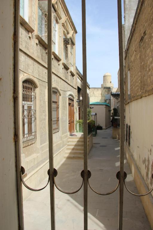 Гостевой дом Old Town