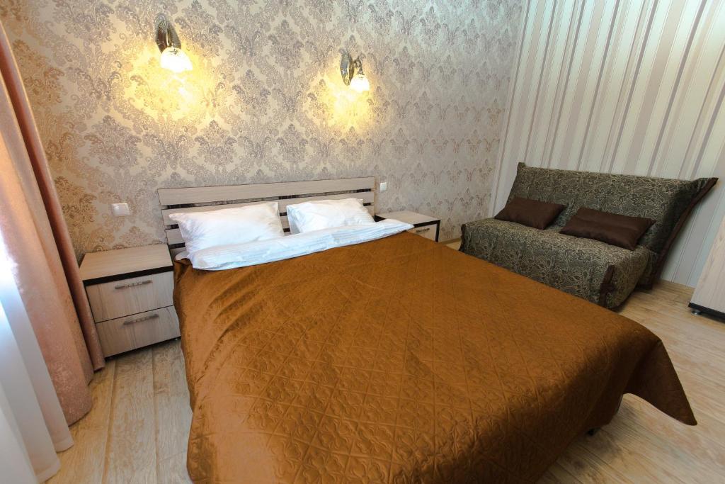 Отель Хижина, Петропавловск, Казахстан