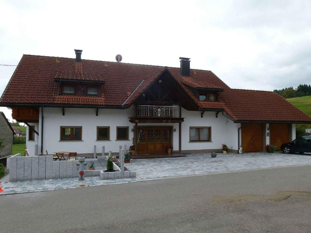 Ferienwohnung dietsche dachsberg im for Ferienwohnung im schwarzwald
