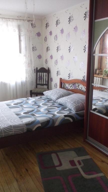 Апартаменты Бульвар Космонавтов 8, Брест, Беларусь