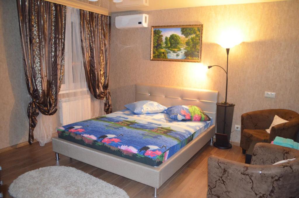 Апартаменты Притыцкого  105, Минск, Беларусь