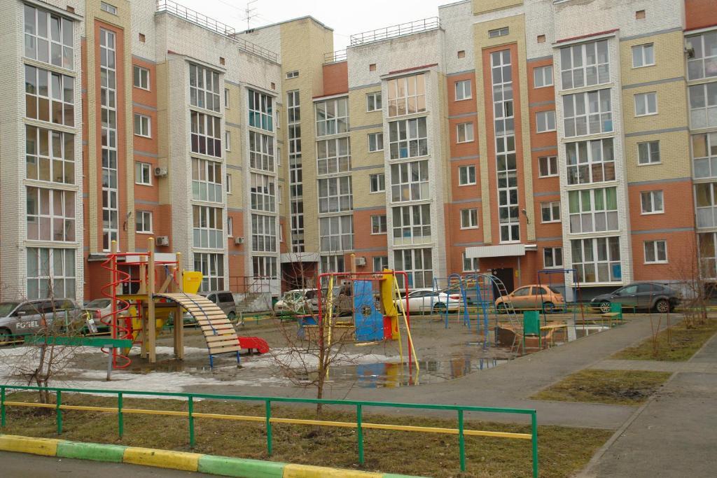 Апартаменты На Северном Власихинском, Барнаул
