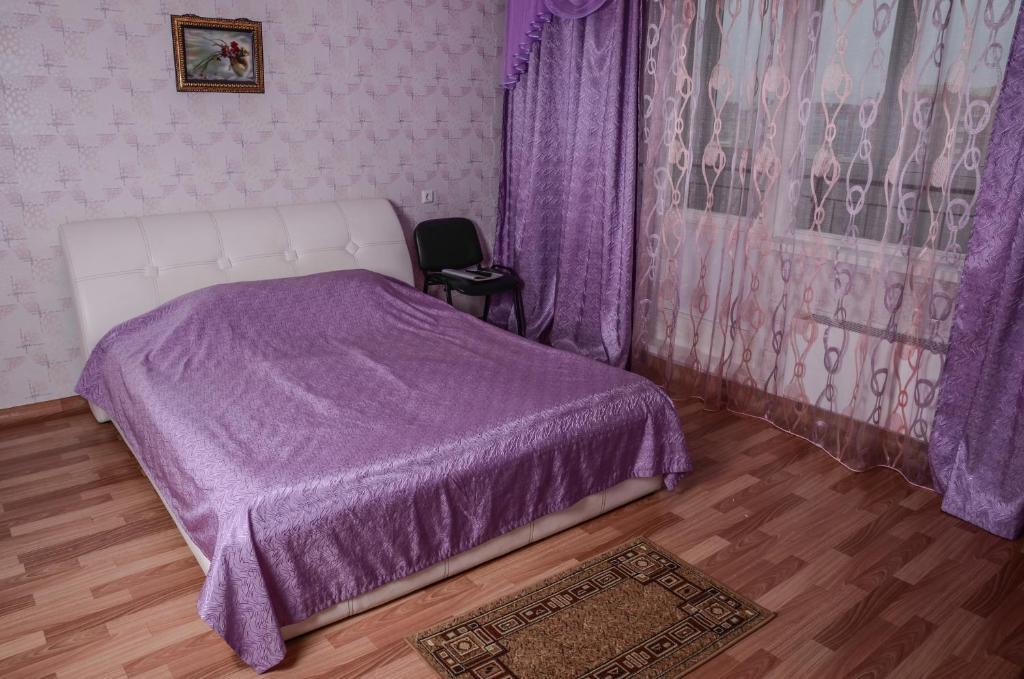 Апартаменты Арбат 38-1, Красноярск