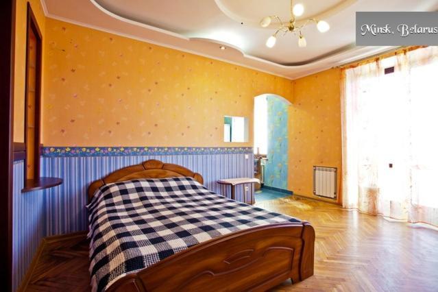 Апартаменты Cozy на Независимости, Минск, Беларусь