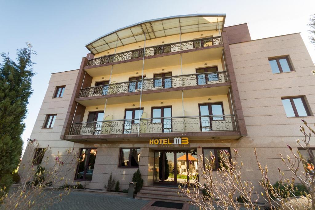 Hotel M3, Сараево, Босния и Герцеговина
