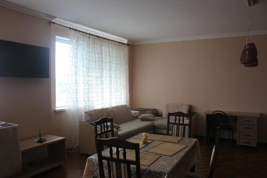 Апартаменты Барбарис