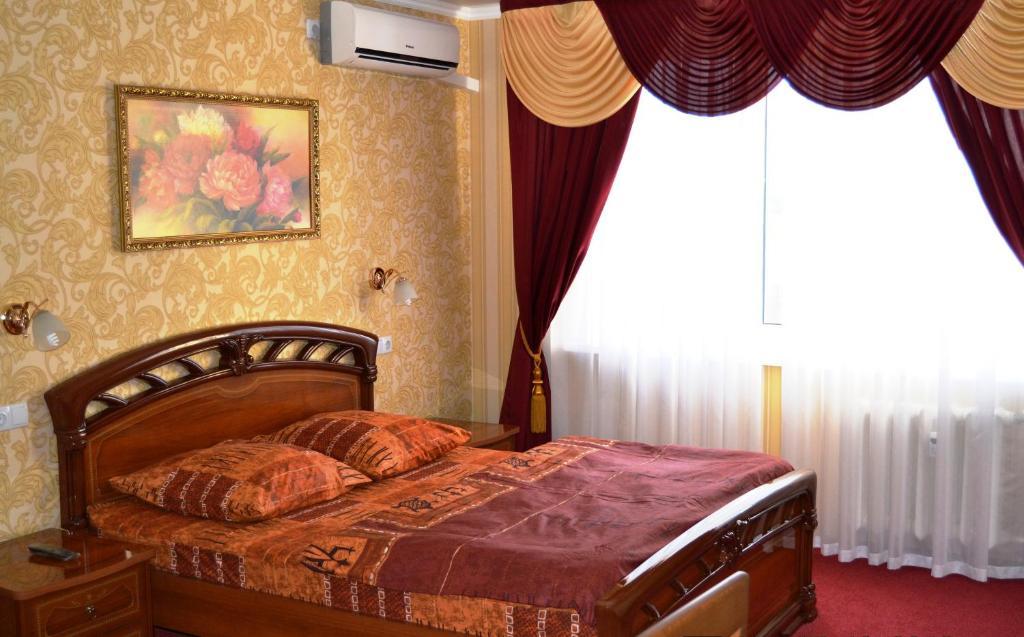 Апарт-отель Абсолют, Нижнекамск