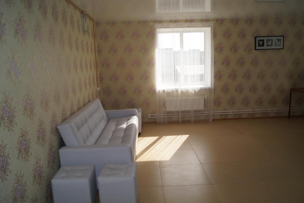 Комплекс апартаментов На Объездной, Псков