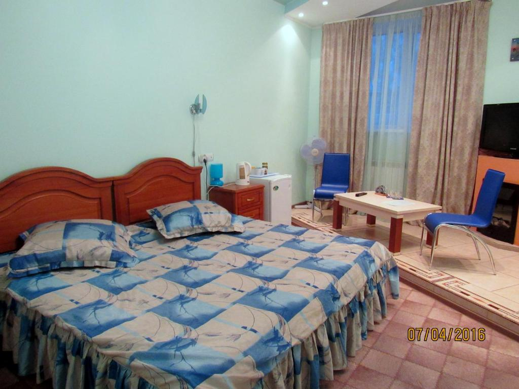 Мини-отель Уютное проживание, Томск