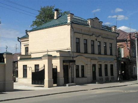 Хостел На Нариманова, Казань