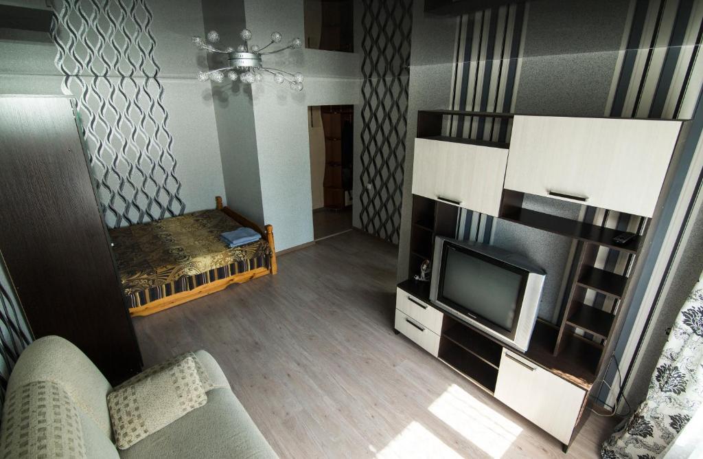 Апартаменты В тот день на проспекте Мира, Могилев, Беларусь