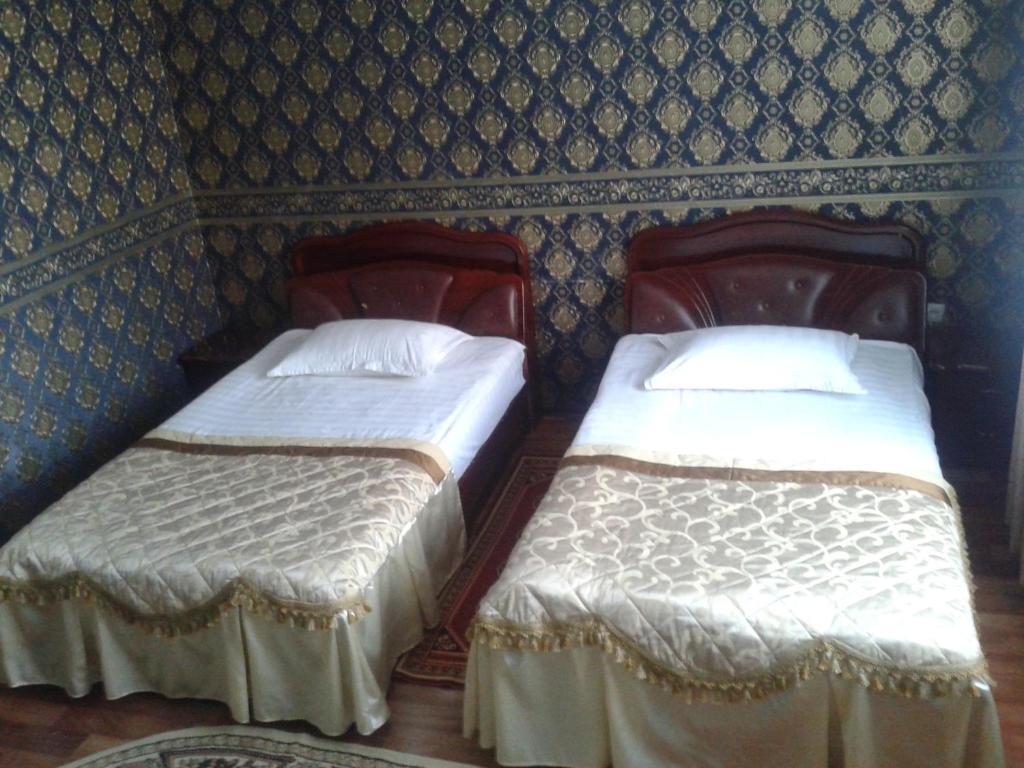 Гостиница Интерия, Астана, Казахстан