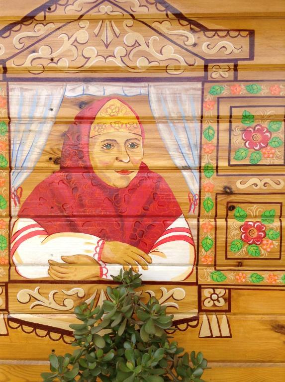 Апартаменты У Пенёчков, Суздаль