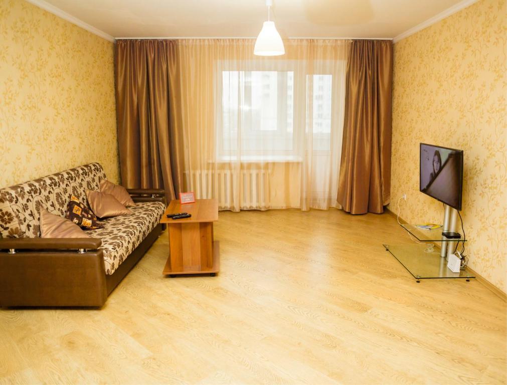 Апартаменты Красноармейский 69б, Барнаул