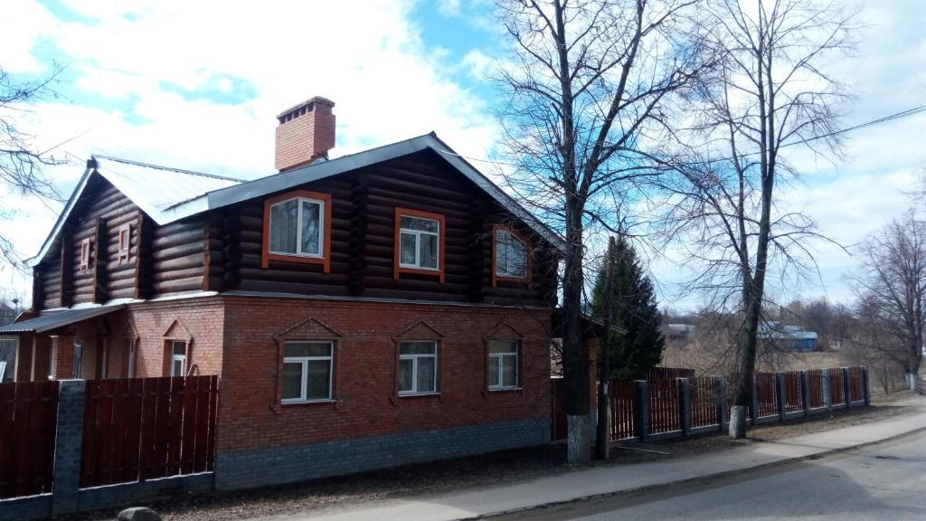 Гостевой дом Слободская 39, Суздаль