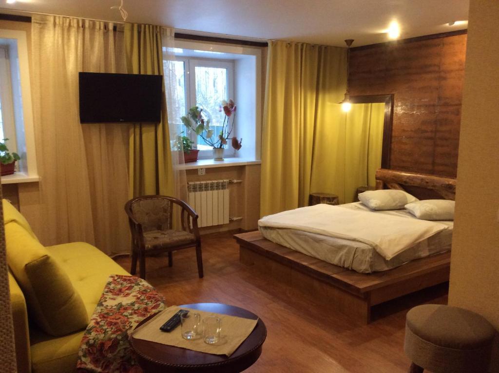 Отель Шумак, Улан-Удэ