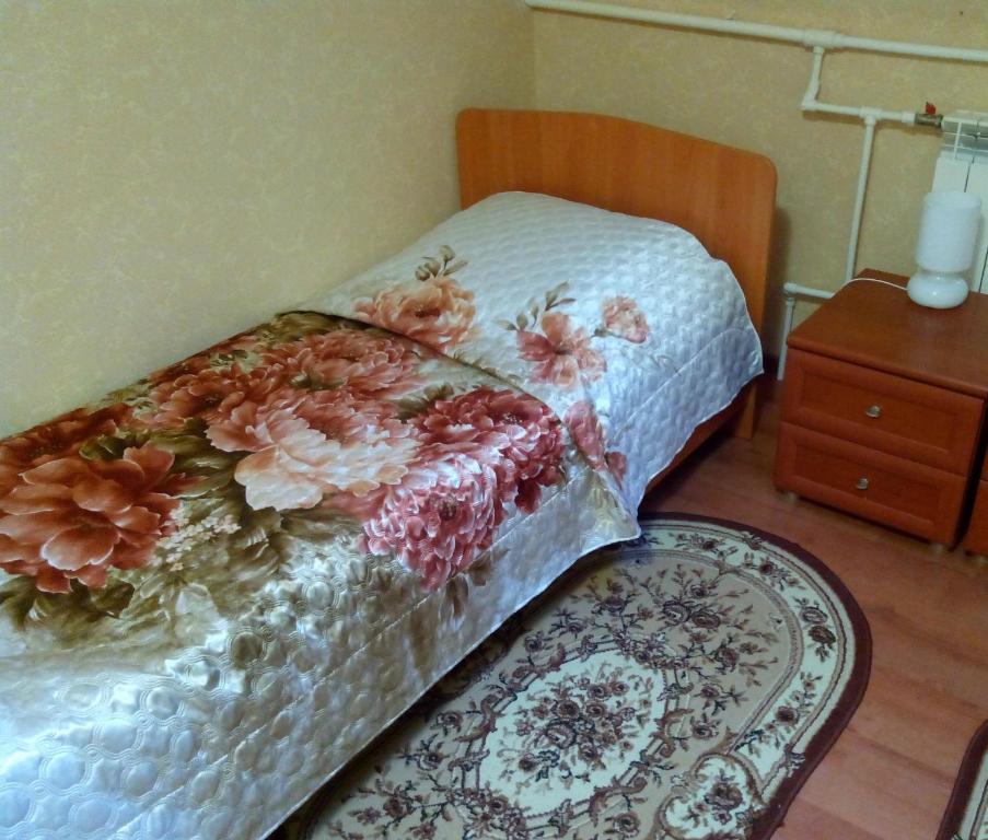 Гостиница Дели, Весьегонск