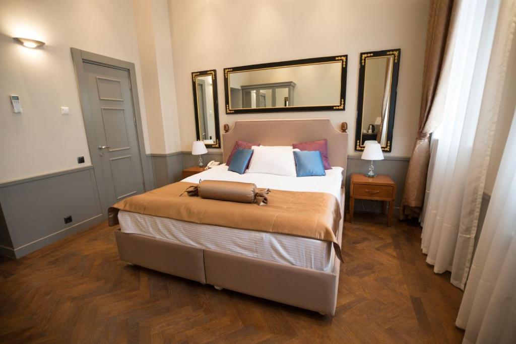 Бутик-Отель Seven Rooms, Баку, Азербайджан