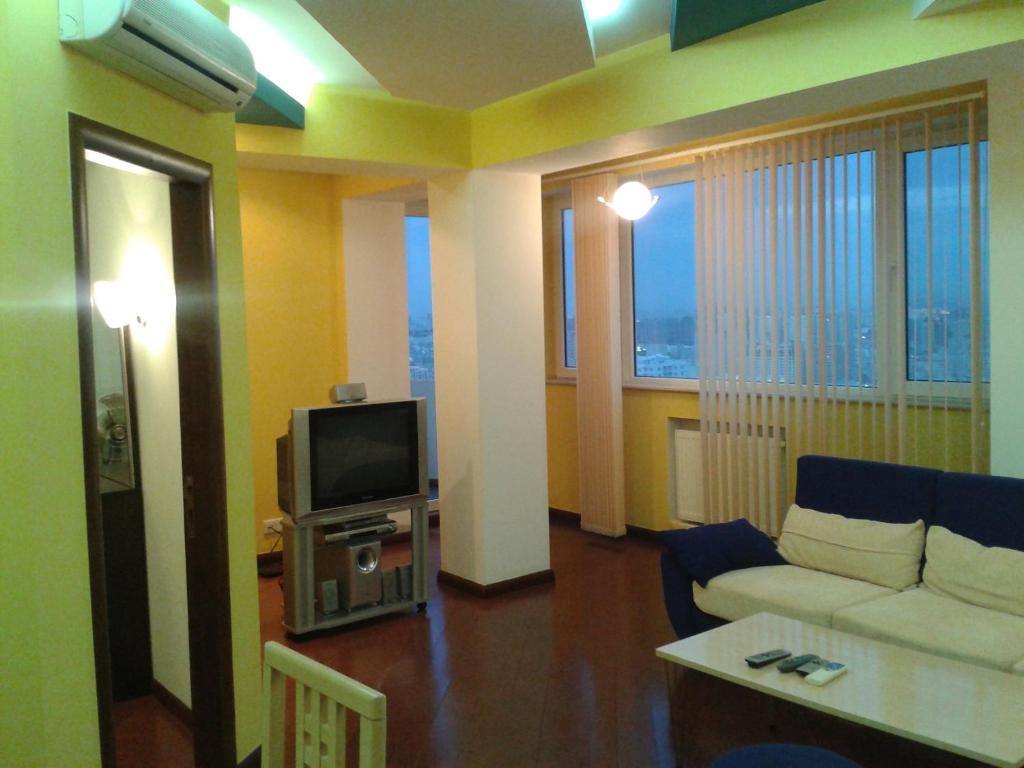 Апартаменты На Курбана Халилова 2