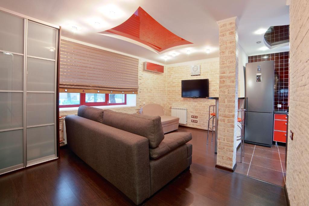 Апартаменты Минск24 Лофт, Беларусь
