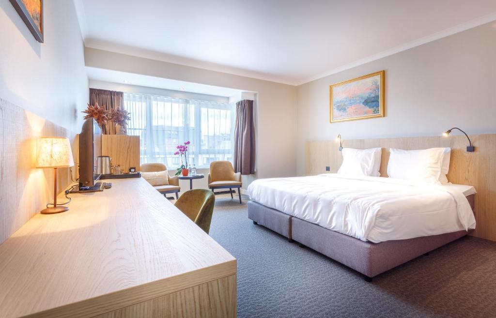 Hotel Carlton, Гент, Бельгия
