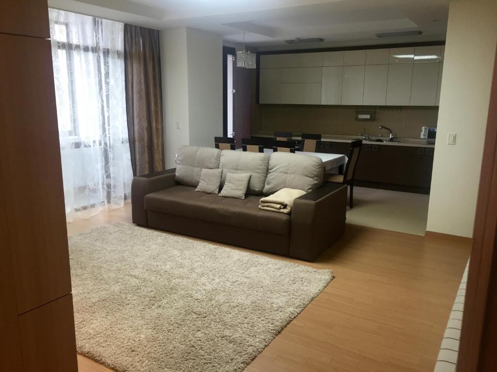 Апартаменты Хайвиль, Астана, Казахстан