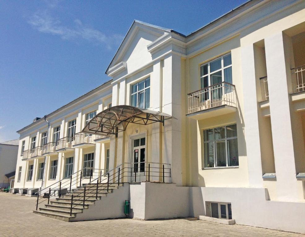 Гостинично-оздоровительный комплекс Курорт Нальчик