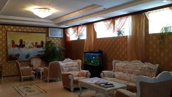 Отель Золотая звезда, Усть-Каменогорск, Казахстан
