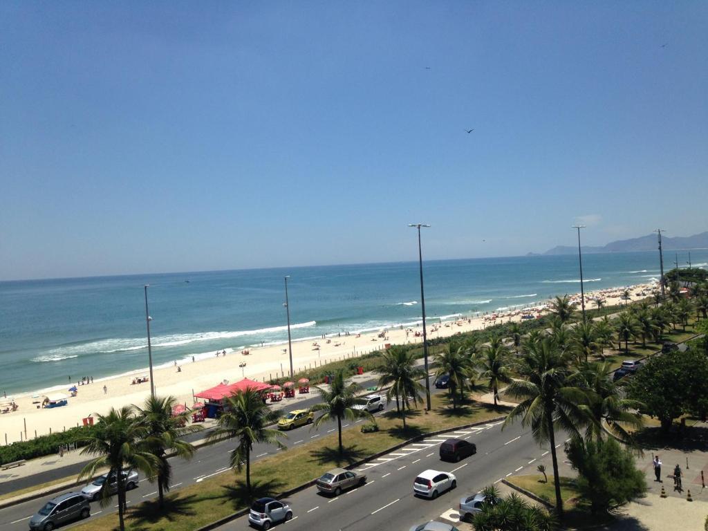 Apartamento avenida lucio costa rio de janeiro brazil - Apartamentos avenida ...