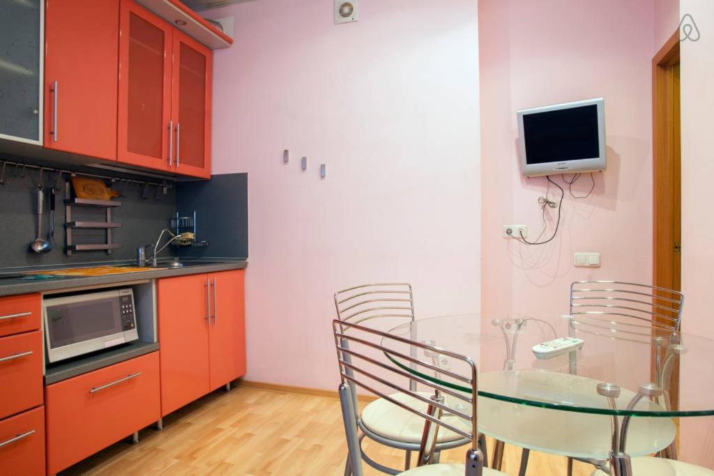 Апартаменты На юге Пушкино