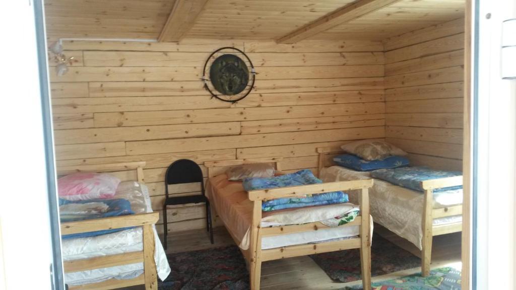 Гостевой дом у Татьяны, Аршан
