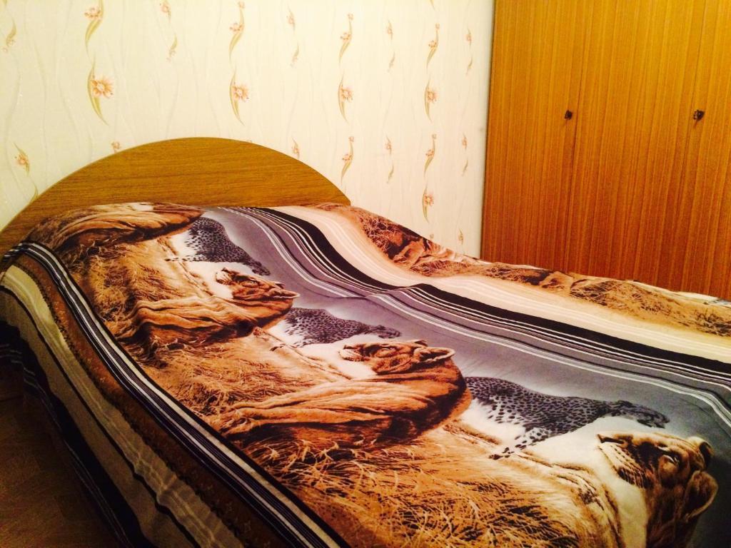 Апартаменты Черного 31, Минск, Беларусь