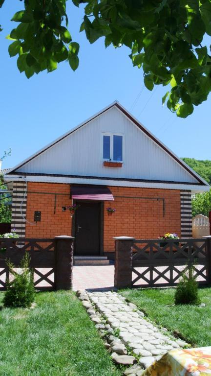 Гостевой дом Олеся, Тульский
