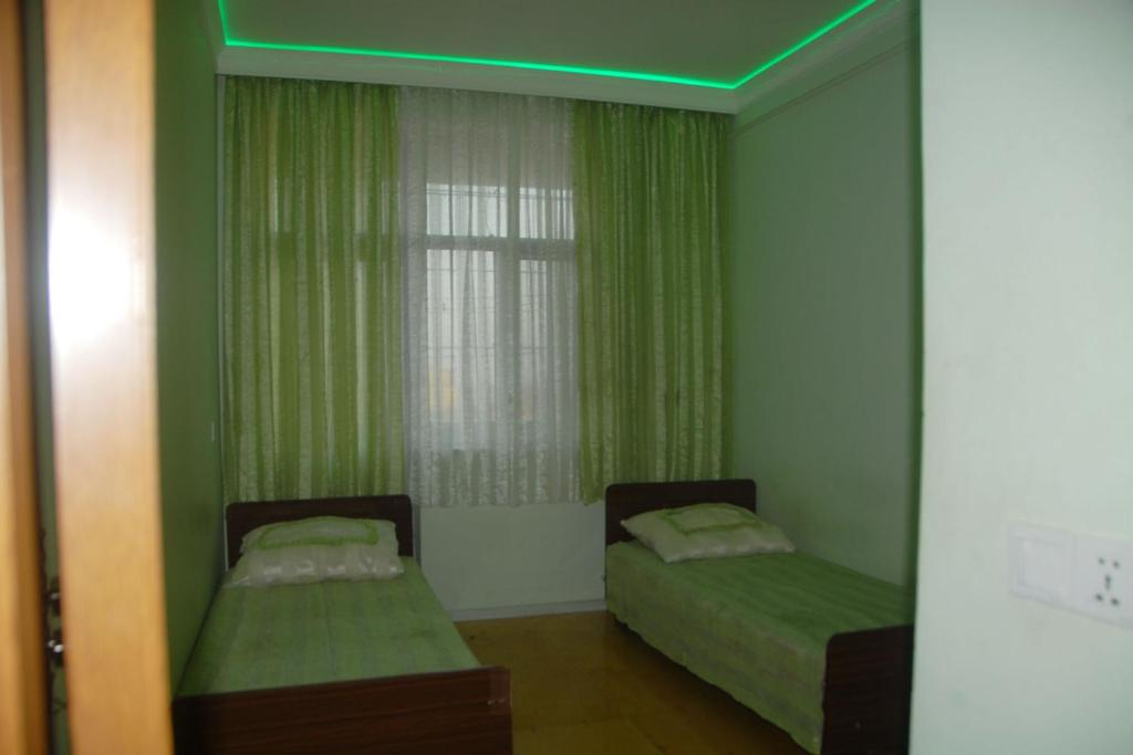 Апартаменты На Рустама Рустамова 72А, Баку, Азербайджан