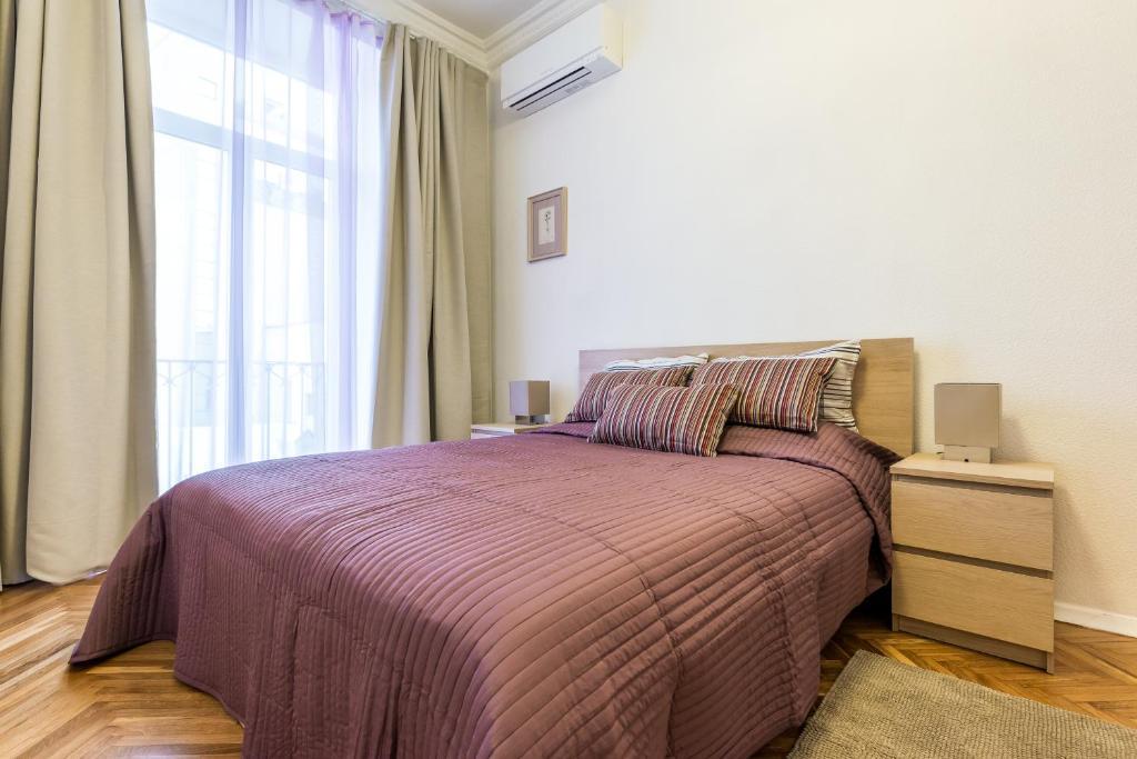 Апартаменты На Охотном, Москва