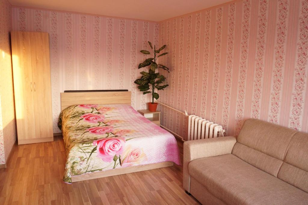 Апартаменты Уютный Дом, Сортавала