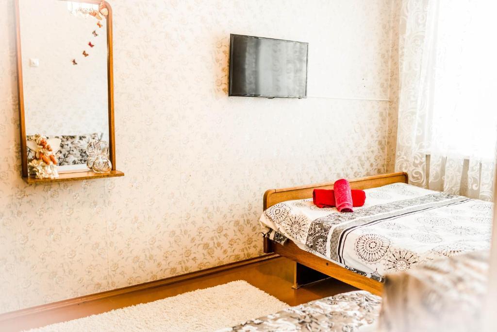 Апартаменты На Дзержинского 6, Кобрин, Беларусь