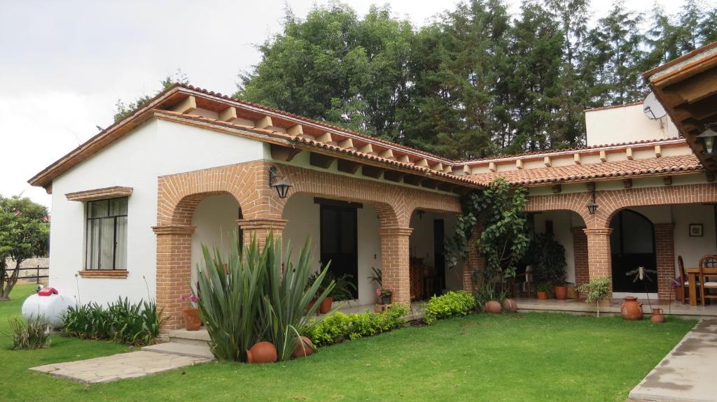 Casa hacienda la laja c p nh t gi n m 2018 for Piani casa hacienda