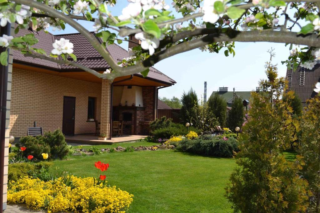 Гостевой дом Брест, Беларусь