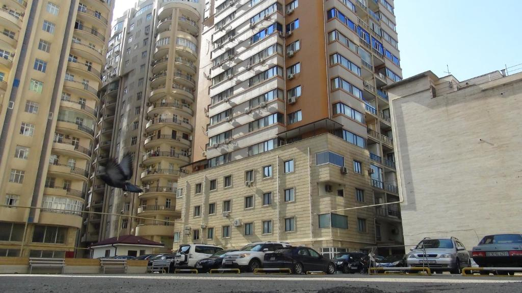 Апартаменты On Babek prospekti 10A, Баку, Азербайджан