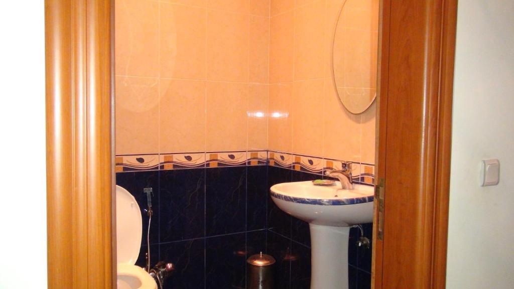 Апартаменты On Babek prospekti 10A