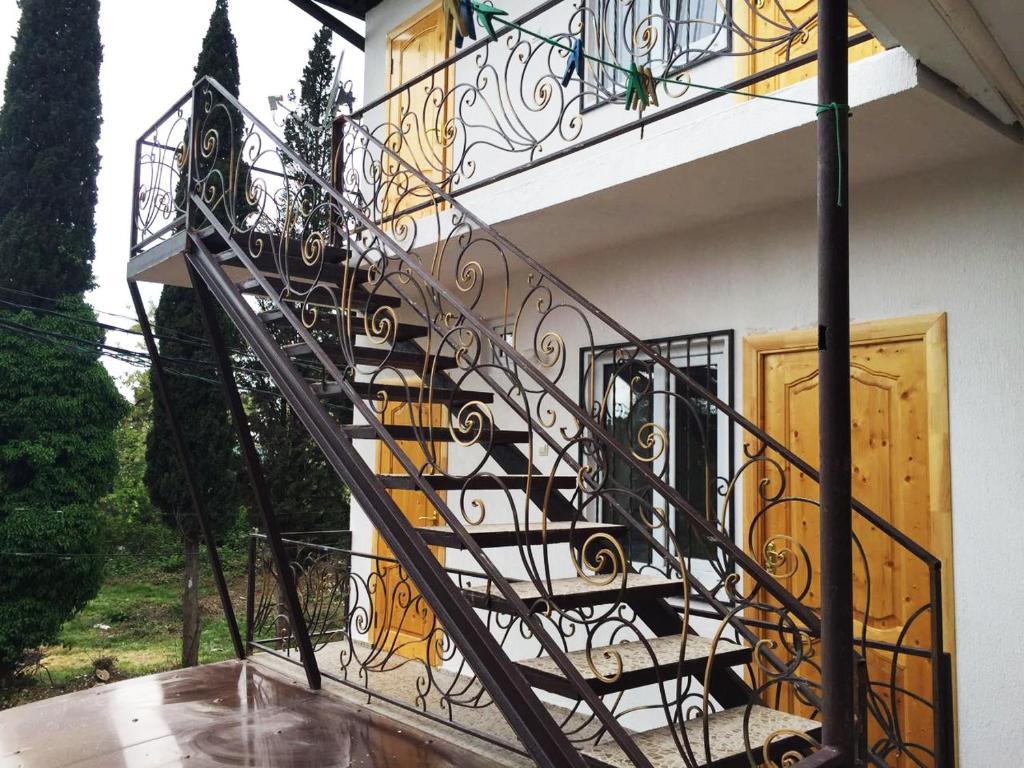 Гостевой дом Милана