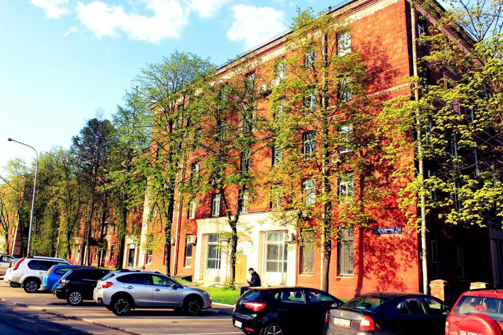Хостел Шестое чувство, Москва