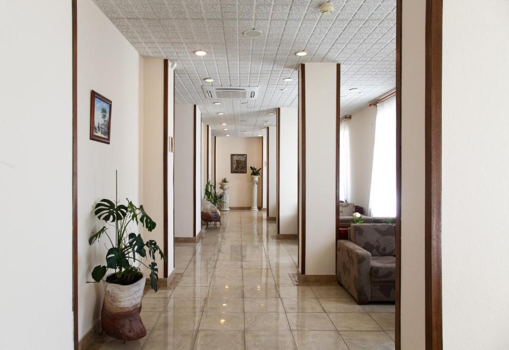 Оздоровительный комплекс Бор