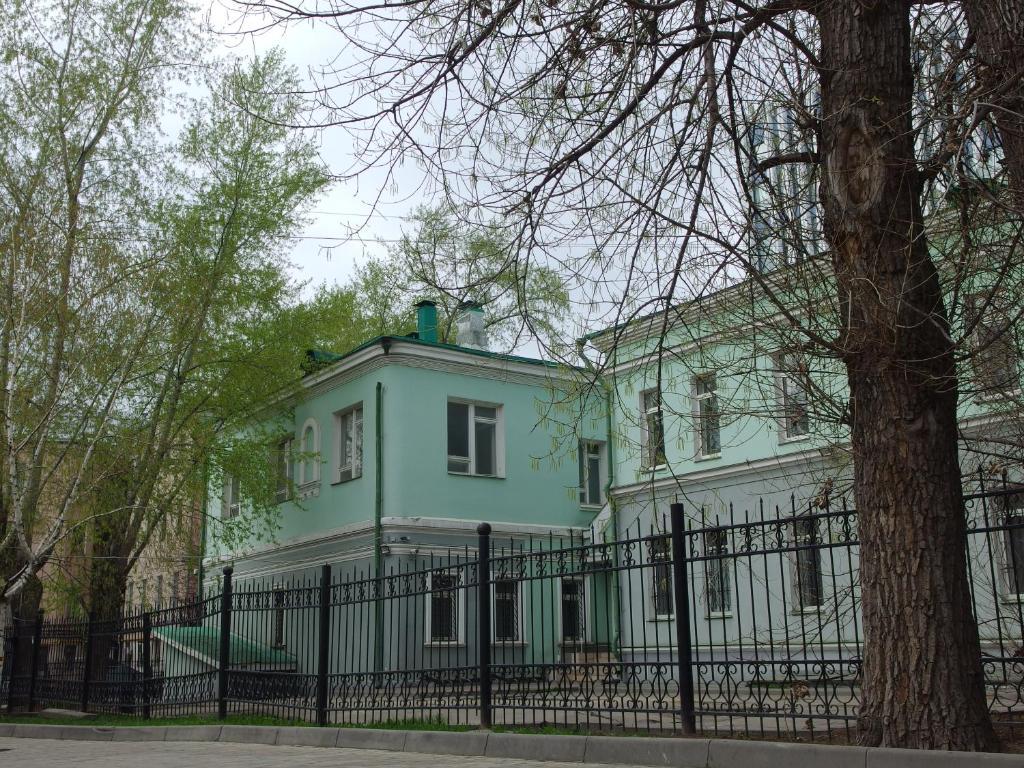 Отель Басманка Дом Приемов, Москва