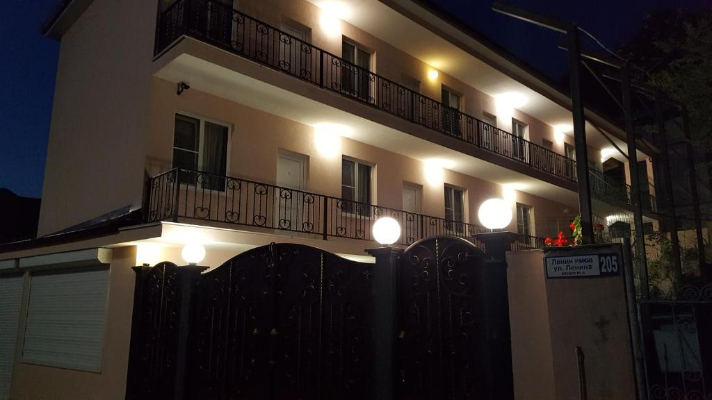 Гостевой дом Бения