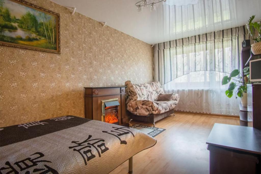 Pushkinskaya Apartments, Минск, Беларусь