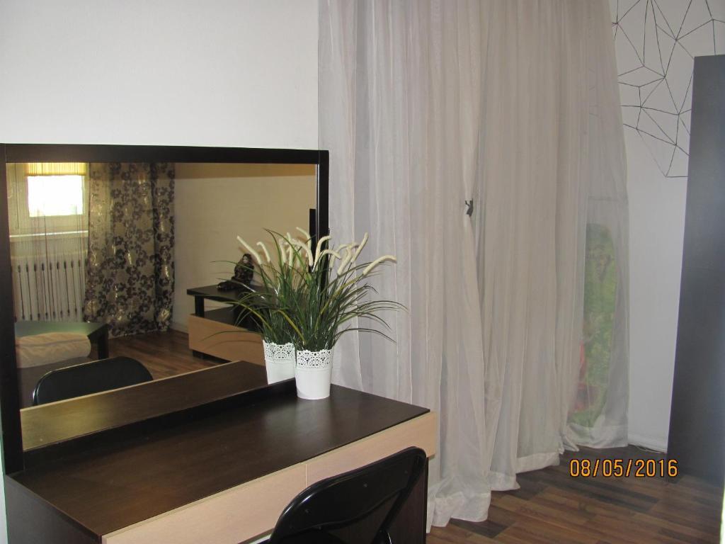 Апартаменты на Бирюзова, Минск, Беларусь