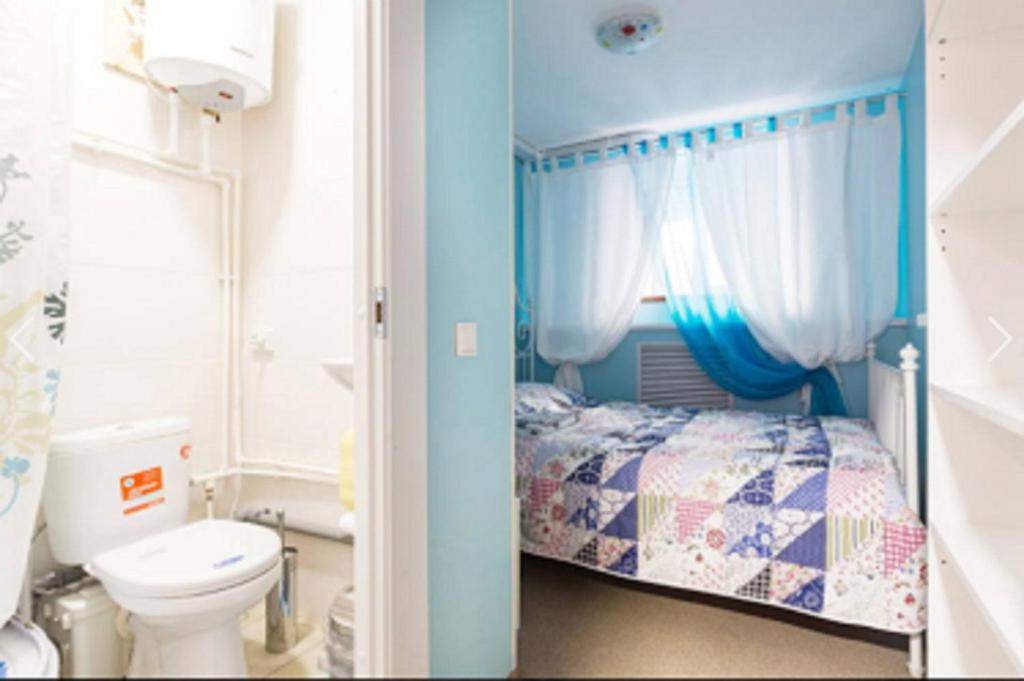 Хостел Квартира №5, Санкт-Петербург