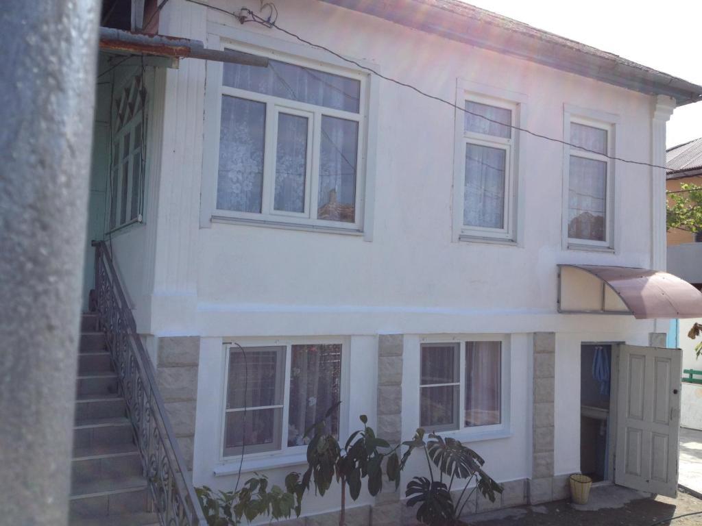 Гостевой дом На 23 Июля, Гудаута, Абхазия